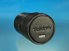 Tokina 28-135 Objektivköcher lens case - (100021)