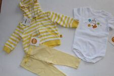 Gymboree Brand New Baby Girls Boys Baby Crab Beach Size 6-12 M NEW Outfit Jacket