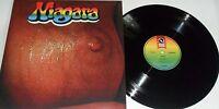LP NIAGARA Niagara (Re) PMG002LP STILL SEALED (Udo Lindenberg, Amon Düül II)