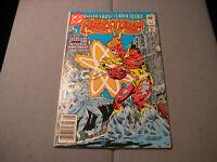 The Fury of Firestorm #3 (DC, 1982) Low Grade
