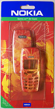 Original New Nokia 3310 3330 SKR-60 Hot Jazz Xpress-on Front and Back Art Cover