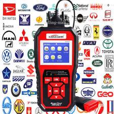 Universal Auto Car Diagnosis Scanner OBD2 OBDII EOBD Automotive Scan Code Reader