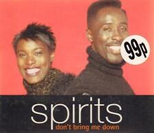Spirits(CD Single)DON'T BRING ME DOWN CD UK MCA 1994-New