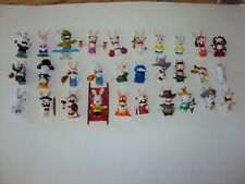 RABBITS INVASION FIGUERS