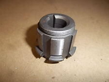 BSA A7 A10 6 SPRING CLUTCH CENTRE HUB 42-3107 - MADE IN UK