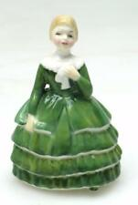 Green 1960-1979 Royal Doulton Porcelain & China Figurines