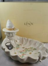 Lenox Occasions Witch Candy Dish *Original Box*