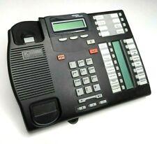 Nortel Networks Office Desk Phone Model T7316e Charcoal Black Base Only