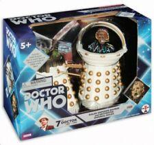 Doctor Who huitième Dalek interrogateur Prime Action Figure Set 2020 ** NEUF **