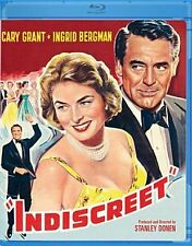 Indiscreet (Cary Grant) Region A BLURAY - Sealed