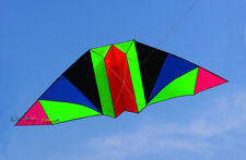 9ft 3D Power gliders Kite delta kites Outdoor sports single line stereo for kids