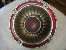 ORIGINAL  63 FORD FAIRLANE 500 TAIL LIGHT ASSEMBLY WITHOUT BACKUP SAE-TSD 63FE