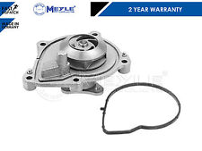 FOR PEUGEOT 207 308 5008 1.6 16V 2007- ENGINE COOLING COOLANT WATER PUMP MEYLE