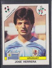 World Cup Football Trading Cards Uruguay Season 1992