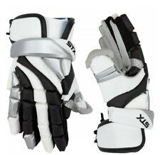 New listing STX Lacrosse Women's Sultra Goalie Glove Blue  SZ10