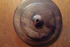 Kromski Polonaise/Symphony Whorl Jumbo  Walnut