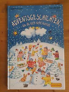 Weihnachten Adventsgeschichten die du noch nicht kennst  Märchenbuch
