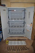 Axion Intrapack Solar Battery Rack Energy Storage System Rated at 6.8kW / 60min