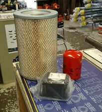 John Deere 450d Crawler Dozer Filters