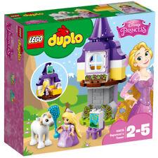 Lego Duplo Disney Princesa Rapunzel's Tower 10878 Nuevo