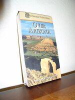 Arizona Collection: Over Arizona (VHS,1995,NEW)