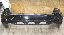 Hyundai Santa Fe CM original Stoßstange hinten 86611-2B020 ab 2006 bis 2009 PDC
