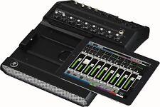Mackie DL806 Lightning 8-Channel Digital Live Sound Mixer
