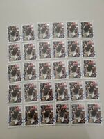Joey Bart Lot of 30 2021 Topps Series 1 Flagship RC San Francisco Giants Rookie