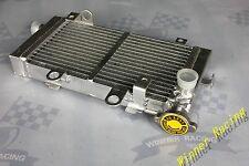 Cap Right Side Radiator For Honda Super Hawk VTR1000F V-Twin 1997-2005