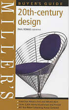 Miller's 20th-century Design Buyer's Guide by Paul Rennie (Paperback, 2003)