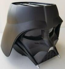 Star Wars Darth Vader 2-Slice Toaster by Pangea Brands Disney