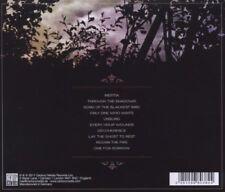 CD de musique pour Métal century media