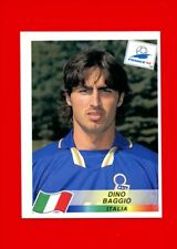 WC FRANCE '98 Panini 1998 - Figurina-Sticker n. 95 - DINO BAGGIO - ITALIA -New
