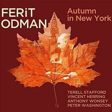 Autumn In New York by Ferit Odman (Vinyl, Jan-2012, Equinox Music)