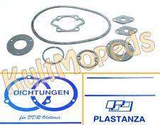 Simson Motor Dichtung Dichtsatz KR50 SR2 SR1 SR 2 1 SR4-1 Spatz NEU Getriebe 8St