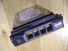 Dell 0H962F 250GB 7.2K SATA II WD2502ABYS in 0X968D Caddy for PowerEdge Servers