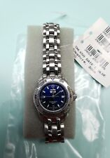 SECTOR  650 SWISS MADE SAPPHIRE CRYSTAL LADIE'S WATCH BLUE DIAL 2563259835