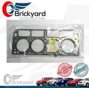 12575329 4.8v 5.3t 5.3z 5.3p CYLINDER HEAD GASKET NEW GM 2002-2007