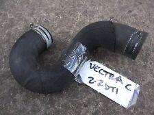 VAUXHALL VECTRA C SIGNUM 2.0 DTI / 2.2 DTI DIESEL RADIATOR HOSE 02-05 WATER PIPE