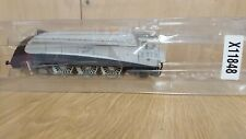 Hornby OO Gauge SILVER FOX A4 Locomotive No Tender Unboxed NEW