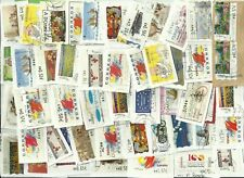 Spain ATM - Automatic machine labels postage stamps x 50 (Batch 1)