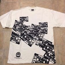 stussy customade danny boy break beats t shirts VERY NICE!