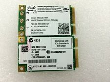 Intel Wireless WiFi A G N Adapter WLAN Card for DELL PRECISION M6300 M6400 M4400