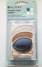 Revlon Almay intense i-color SMOKY i kit eyeshadow TRIO FOR BLUE EYES 402