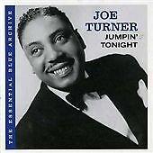 Big Joe Turner - The Essential Blue Archive - Jumpin' Tonight (2006)  CD  NEW