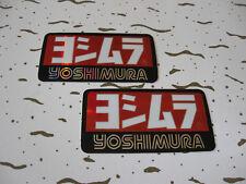 Sticker Aufkleber Yoshimura Motorradcross Racing Motorsport Biker Race Auspuff