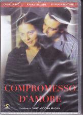 Dvd **COMPROMESSO D'AMORE** con Ornella Muti Stefania Sandrelli nuovo 1995