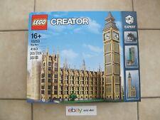 Grande-Bretagne Neuf Scellé UK Vendeur Gratuit p/&p LEGO ® Architecture London 21034