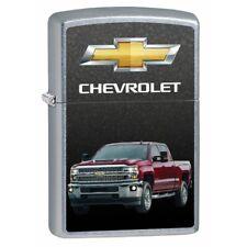 Chevrolet Truck Silverado Zippo Lighter