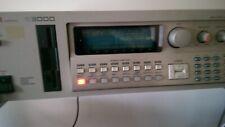 Akai S3000 sampler (not Xl) disk drive not working